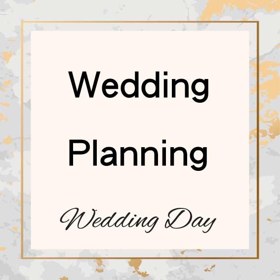 婚禮儀式引導